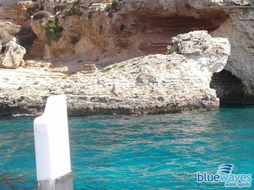 Luzzu boat trip